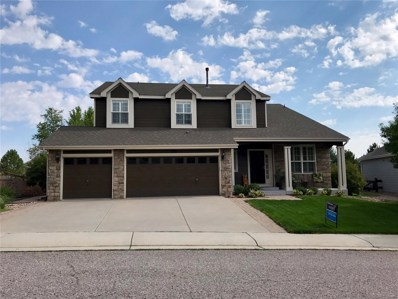 7184 Cerney Circle, Castle Pines, CO 80108 - MLS#: 1806437