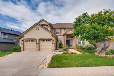 9231 Millcreek Court, Highlands Ranch, CO 80126 - MLS#: 1807843