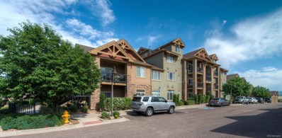 8846 S Kline Street UNIT 302, Littleton, CO 80127 - MLS#: 1809262