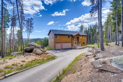 54 Creek Trail, Evergreen, CO 80439 - #: 1811891