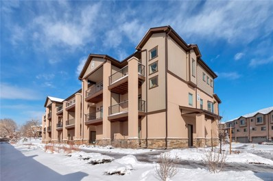 3155 E 104th Avenue UNIT 14A, Thornton, CO 80233 - MLS#: 1811963