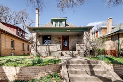 4139 Tejon Street, Denver, CO 80211 - MLS#: 1813443