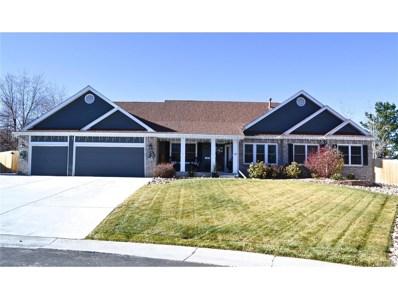 13155 W Crestline Drive, Littleton, CO 80127 - MLS#: 1814572