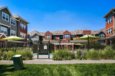 9633 E 5th Avenue UNIT 2101, Denver, CO 80230 - MLS#: 1816428