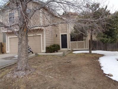 7161 Silver Torch Terrace, Colorado Springs, CO 80919 - #: 1818443