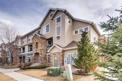 494 Blackfeather Loop UNIT 116, Castle Rock, CO 80104 - #: 1818506