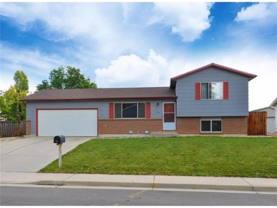 154 S 3rd Street, Berthoud, CO 80513 - MLS#: 1819279