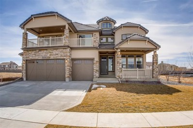 16270 Fairway Drive UNIT 29, Commerce City, CO 80022 - MLS#: 1820056