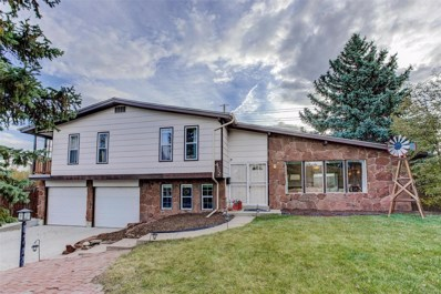 452 S Alkire Street, Lakewood, CO 80228 - MLS#: 1820417
