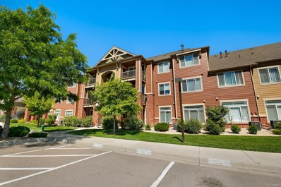 804 Summer Hawk Drive UNIT 5106, Longmont, CO 80504 - MLS#: 1820543