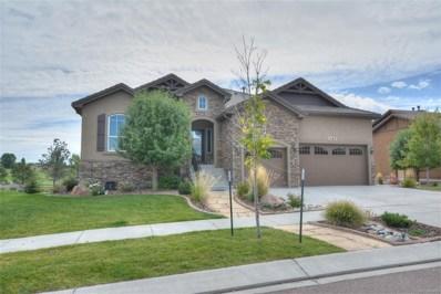 1167 Old North Gate Road, Colorado Springs, CO 80921 - #: 1821219