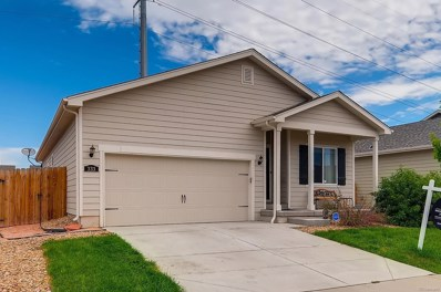 333 Whimsical Avenue, Lochbuie, CO 80603 - #: 1821429