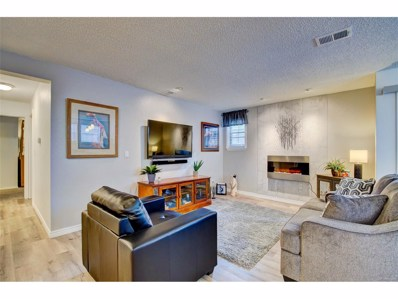 10910 W Florida Avenue UNIT 504, Lakewood, CO 80232 - MLS#: 1823016