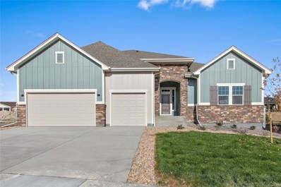 8575 S Zante Court, Aurora, CO 80016 - #: 1824517