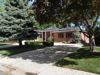 10351 E Berry Drive, Greenwood Village, CO 80111 - MLS#: 1825867