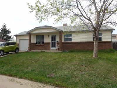 1451 W 135th Drive, Westminster, CO 80234 - MLS#: 1826620