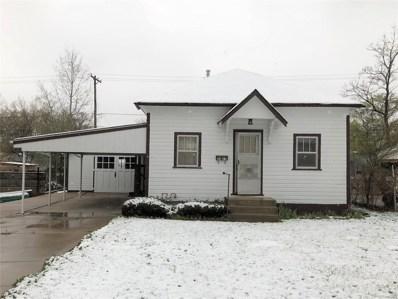 4615 S Grant Street, Englewood, CO 80113 - MLS#: 1826699