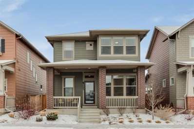 5483 Verbena Street, Denver, CO 80238 - MLS#: 1827198