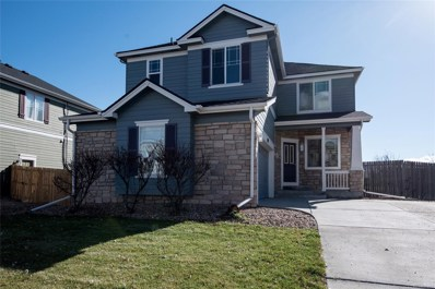 1932 E 164th Place, Thornton, CO 80602 - MLS#: 1829716