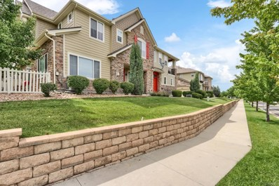 15272 W 65th Avenue UNIT B, Arvada, CO 80007 - #: 1830524