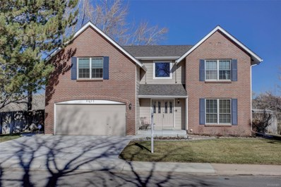 8855 W Cornell Place, Lakewood, CO 80227 - MLS#: 1831017