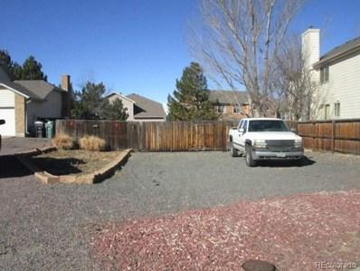 2932 E 133rd Circle, Thornton, CO 80241 - MLS#: 1835402
