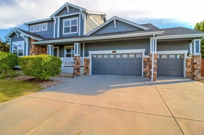 4660 Haystack Lane, Brighton, CO 80601 - #: 1837095