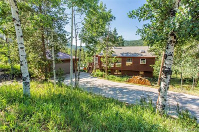 19273 Silver Ranch Road, Conifer, CO 80433 - MLS#: 1837274
