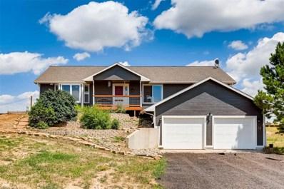 41595 Vista Ridge, Parker, CO 80138 - MLS#: 1837964