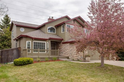 7093 Townsend Drive, Highlands Ranch, CO 80130 - MLS#: 1838235