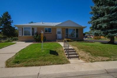 11301 High Street, Northglenn, CO 80233 - MLS#: 1838462