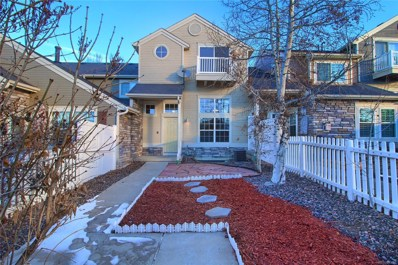 3224 W 112th Court UNIT B, Westminster, CO 80031 - MLS#: 1838496