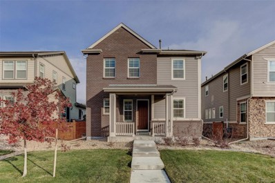521 E Hinsdale Avenue, Littleton, CO 80122 - MLS#: 1838917