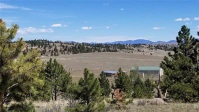 5405 Ranch Road, Hartsel, CO 80449 - MLS#: 1840414