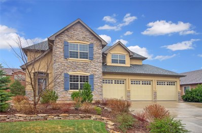 16675 Mystic Canyon Drive, Monument, CO 80132 - #: 1841139