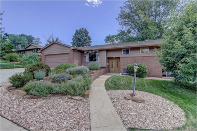 2724 S Kendall Way, Denver, CO 80227 - #: 1841304