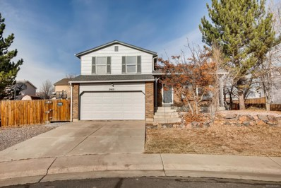 9415 Clermont Drive, Thornton, CO 80229 - #: 1842607