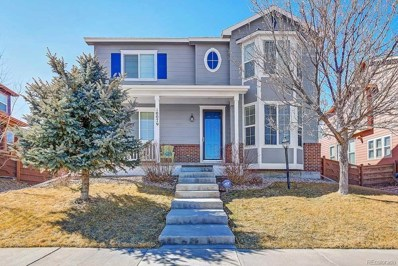 10079 Southlawn Circle, Commerce City, CO 80022 - MLS#: 1842857