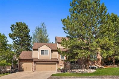 6264 Northwoods Glen Drive, Parker, CO 80134 - MLS#: 1843559