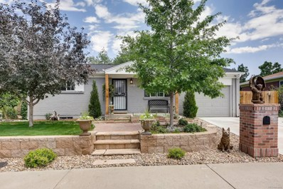 5494 Tulsa Way, Denver, CO 80239 - MLS#: 1845641
