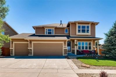 5963 High Noon Avenue, Colorado Springs, CO 80923 - MLS#: 1846791
