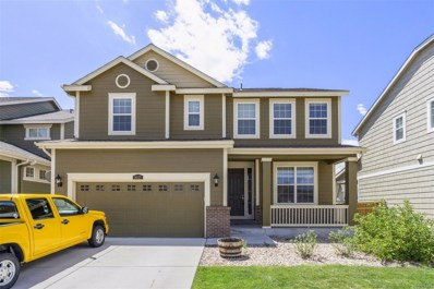 3021 Leafdale Drive, Castle Rock, CO 80109 - #: 1847378