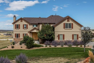 6937 Brookeview Court, Parker, CO 80134 - MLS#: 1848580