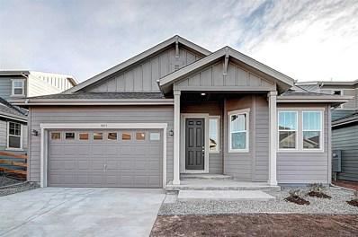 3015 Crusader Street, Fort Collins, CO 80524 - #: 1848606
