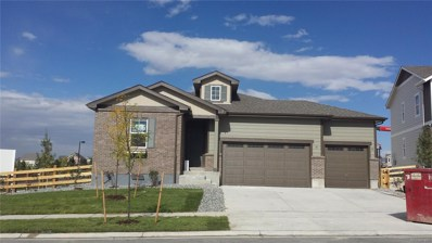 7266 S Robertsdale Way, Aurora, CO 80016 - MLS#: 1849555