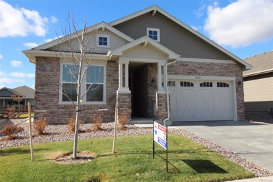 15947 Clayton Street, Thornton, CO 80602 - MLS#: 1850716