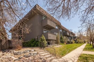 1410 York Street UNIT 13, Denver, CO 80206 - #: 1850851