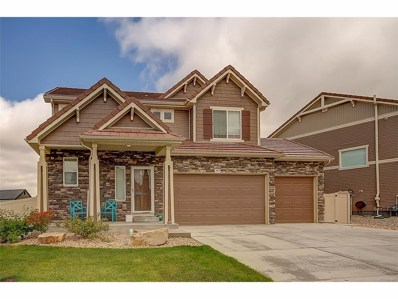 3479 Maplewood Lane, Johnstown, CO 80534 - MLS#: 1851936