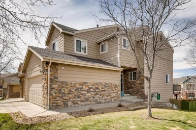 600 W 91st Circle, Thornton, CO 80260 - MLS#: 1853401