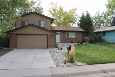 7138 W Frost Drive, Littleton, CO 80128 - #: 1853481